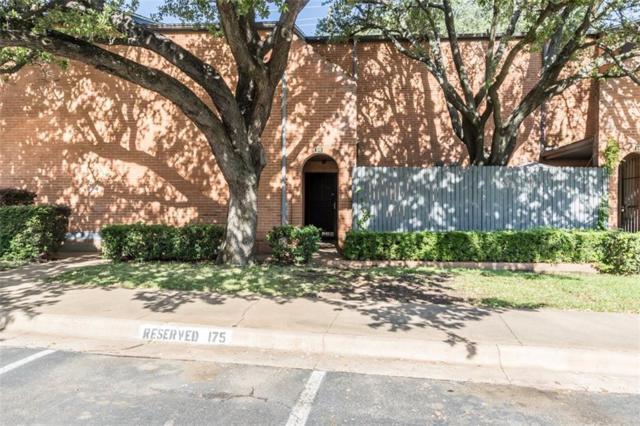 548 E Avenue J A, Grand Prairie, TX 75050 (MLS #13835360) :: The Rhodes Team