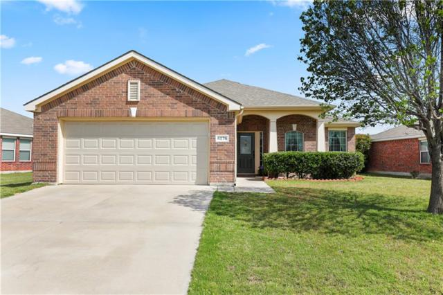 6276 Granite Creek Drive, Fort Worth, TX 76179 (MLS #13835362) :: Team Hodnett