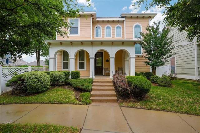 1424 Live Oak Lane, Savannah, TX 76227 (MLS #13835437) :: Baldree Home Team