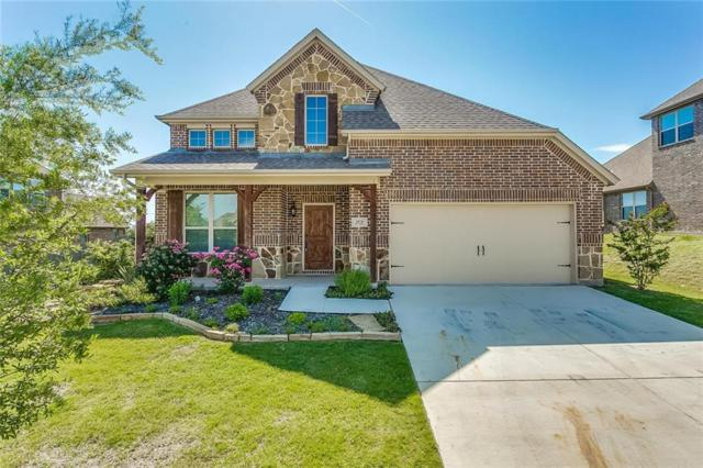 2010 Bay Laurel Drive, Weatherford, TX 76086 (MLS #13835439) :: The Mitchell Group