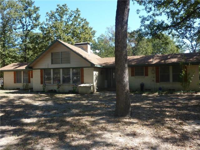 260 Harris Boulevard, Malakoff, TX 75148 (MLS #13835456) :: Team Hodnett