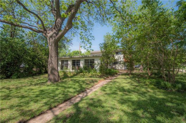 5106 Gibson Court, Granbury, TX 76049 (MLS #13835461) :: Team Hodnett