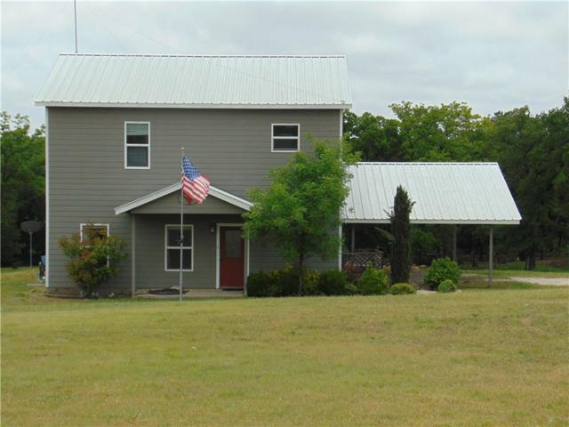 248 Private Road 4574, Boyd, TX 76023 (MLS #13835682) :: Baldree Home Team