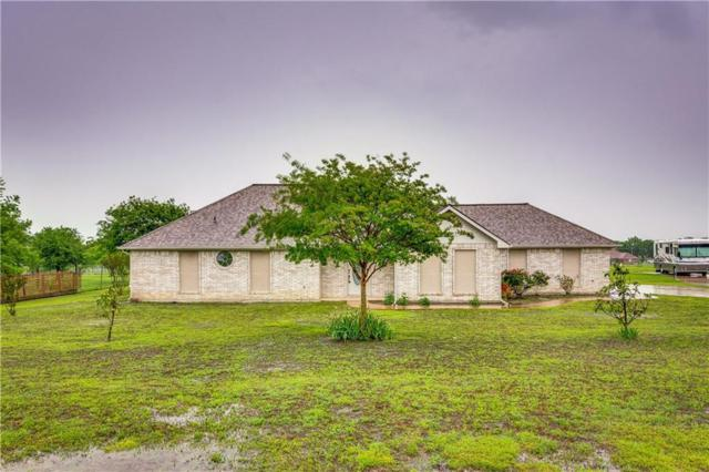 10319 Fireside Lane, Forney, TX 75126 (MLS #13835720) :: RE/MAX Town & Country