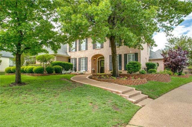 365 Silverwood Circle, Southlake, TX 76092 (MLS #13835754) :: Century 21 Judge Fite Company