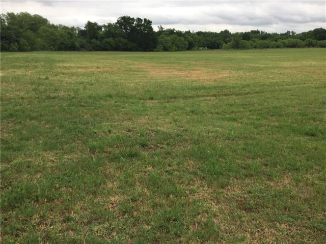 1065 River Hills Road, Stephenville, TX 76401 (MLS #13835849) :: The Rhodes Team
