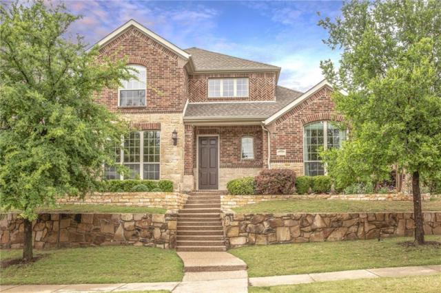 1150 Amy Drive, Allen, TX 75013 (MLS #13835871) :: The Chad Smith Team