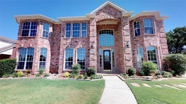 2308 Mallory Drive, Corinth, TX 76210 (MLS #13835884) :: Team Tiller