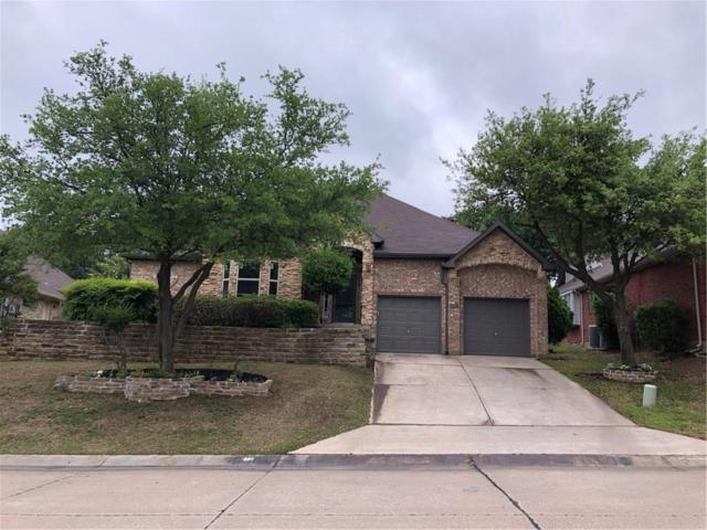3113 Southwood, Highland Village, TX 75077 (MLS #13835985) :: Team Hodnett