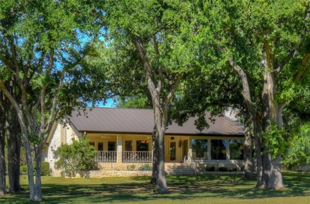 504 Sombrero, Horseshoe Bay, TX 78657 (MLS #13835989) :: RE/MAX Town & Country