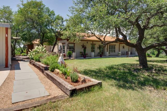 277 Louis Scherer Road, Weatherford, TX 76088 (MLS #13836001) :: The Mitchell Group