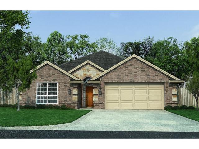 3908 Kensington Drive, Sanger, TX 76266 (MLS #13836013) :: Team Hodnett