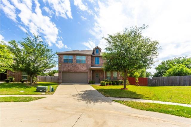 2108 Elk Chase Drive, Melissa, TX 75454 (MLS #13836019) :: The Chad Smith Team