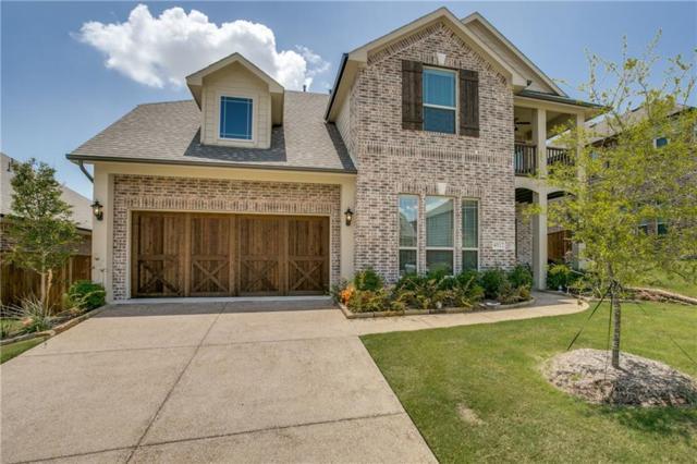 4512 Springhurst Drive, Plano, TX 75074 (MLS #13836031) :: Real Estate By Design