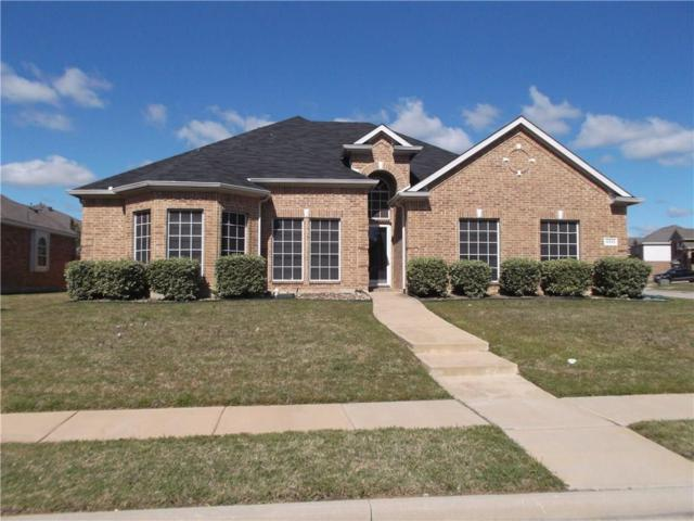 4513 Corner Brook Lane, Fort Worth, TX 76123 (MLS #13836033) :: The Rhodes Team