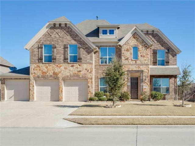 3100 Lakemont Drive, Little Elm, TX 75068 (MLS #13836035) :: Team Hodnett