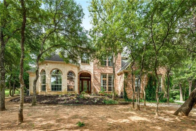 931 Topaz Lane, Oak Point, TX 75068 (MLS #13836053) :: Team Hodnett