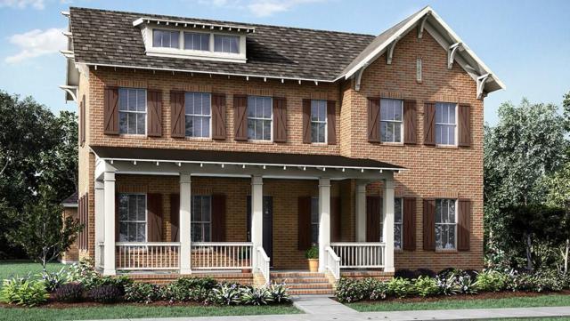 8521 Kentland Drive, Frisco, TX 75034 (MLS #13836105) :: Century 21 Judge Fite Company