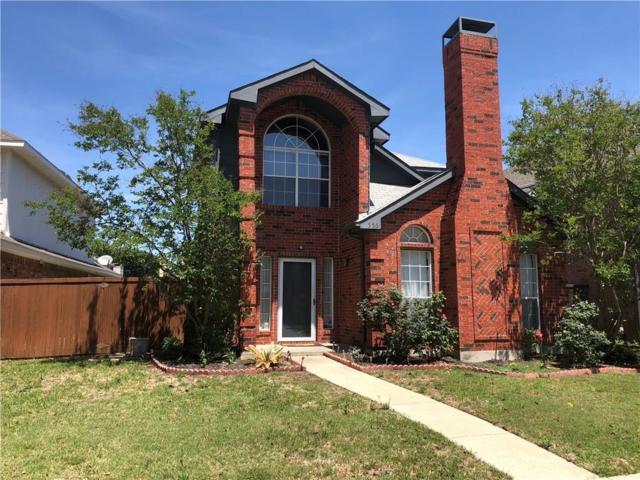 556 Raintree Circle, Coppell, TX 75019 (MLS #13836220) :: Baldree Home Team