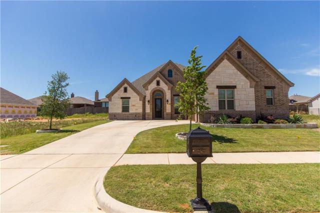 6820 Clayton Nicholas Court, Arlington, TX 76001 (MLS #13836267) :: RE/MAX Pinnacle Group REALTORS