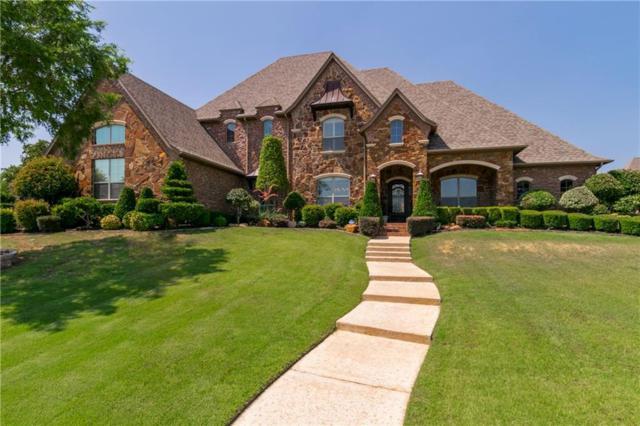 1125 Venetian Street, Keller, TX 76262 (MLS #13836274) :: Magnolia Realty
