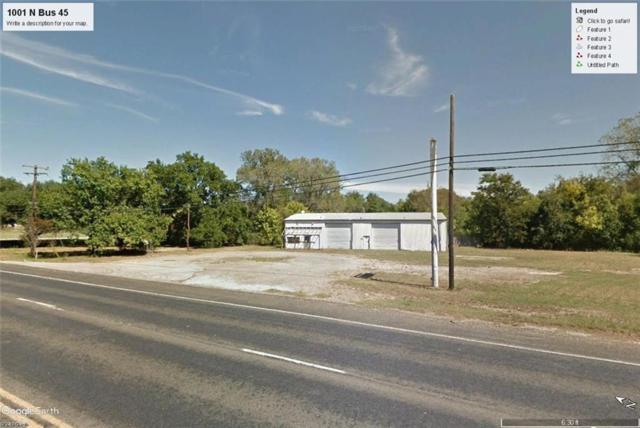 1001 N Bus 45, Corsicana, TX 75110 (MLS #13836292) :: Robbins Real Estate Group