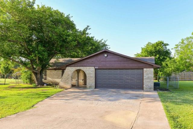 400 Sunrise Drive, Waxahachie, TX 75165 (MLS #13836348) :: RE/MAX Pinnacle Group REALTORS