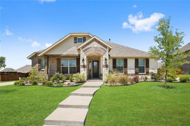 261 Tahoe Drive, Prosper, TX 75078 (MLS #13836362) :: Robbins Real Estate Group