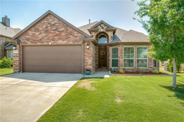 9513 Saltbrush Street, Fort Worth, TX 76177 (MLS #13836399) :: The Real Estate Station