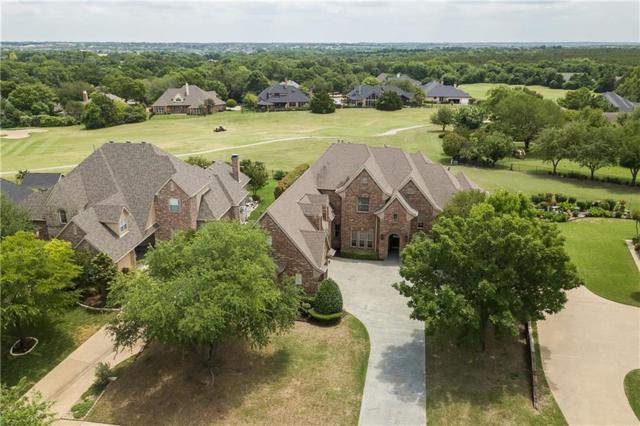148 Country Club Drive, Heath, TX 75032 (MLS #13836444) :: Team Hodnett