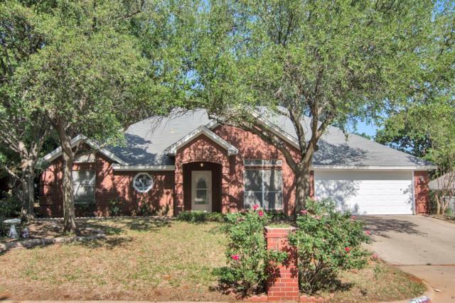 7704 Aubrey Lane, North Richland Hills, TX 76182 (MLS #13836585) :: Magnolia Realty