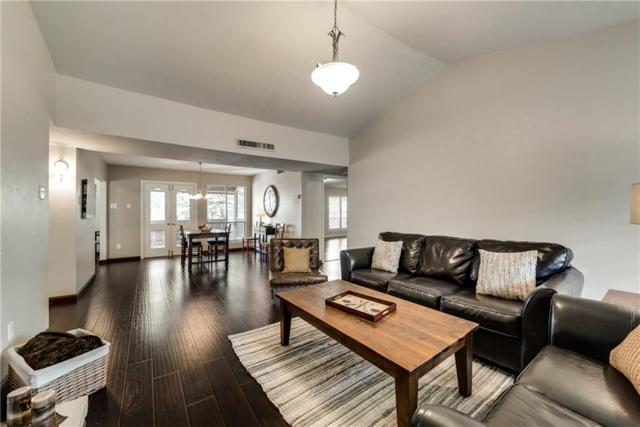 10556 High Hollows Drive #241, Dallas, TX 75230 (MLS #13836636) :: Baldree Home Team
