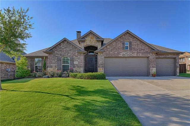 1109 Copperleaf Drive, Mansfield, TX 76063 (MLS #13836787) :: The Chad Smith Team