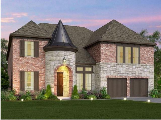 2200 Barton Creek Boulevard, The Colony, TX 75056 (MLS #13836873) :: Team Hodnett