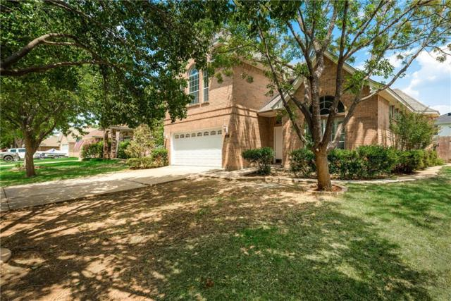 1412 New Haven Drive, Mansfield, TX 76063 (MLS #13836894) :: The Chad Smith Team