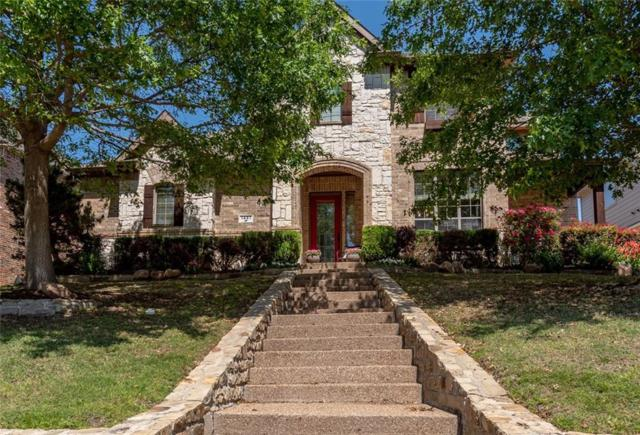 1461 Coastal Drive, Rockwall, TX 75087 (MLS #13836940) :: Team Hodnett