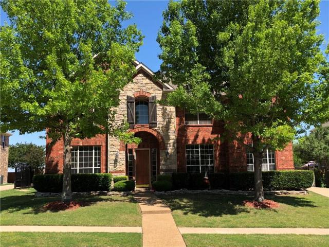 408 Oleander Drive, Desoto, TX 75115 (MLS #13837044) :: RE/MAX Preferred Associates