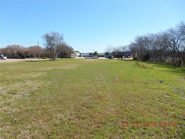811 S Cedar Ridge Drive, Duncanville, TX 75137 (MLS #13837074) :: Frankie Arthur Real Estate