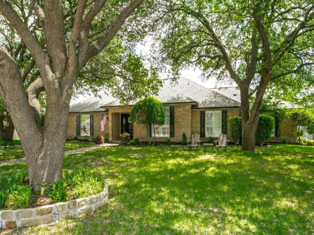 6906 Rocky Top Circle, Dallas, TX 75252 (MLS #13837108) :: The Chad Smith Team