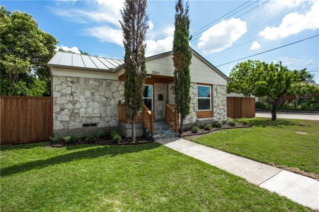 2864 Searcy Drive, Dallas, TX 75211 (MLS #13837117) :: The Mitchell Group