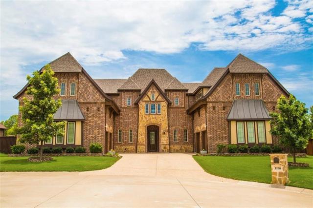 1170 Haven Circle, Southlake, TX 76092 (MLS #13837212) :: Frankie Arthur Real Estate