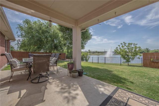 2384 Evening Song Drive, Little Elm, TX 75068 (MLS #13837248) :: Century 21 Judge Fite Company