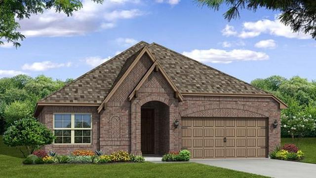1528 Tanglewood Trail, Northlake, TX 76226 (MLS #13837368) :: The Real Estate Station