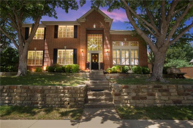 335 Westlake Drive, Coppell, TX 75019 (MLS #13837394) :: Team Tiller