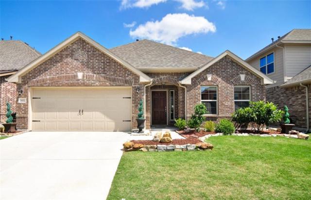 1821 Ridge Creek Lane, Aubrey, TX 76227 (MLS #13837534) :: Robbins Real Estate Group