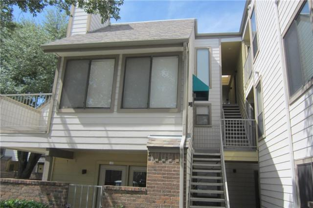 3101 Sondra Drive #205, Fort Worth, TX 76107 (MLS #13837602) :: Magnolia Realty