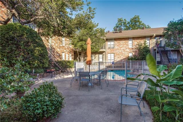 4317 Hartford Street #216, Dallas, TX 75219 (MLS #13837706) :: The Chad Smith Team