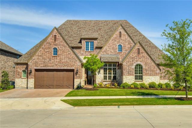 751 Alton Drive, Prosper, TX 75078 (MLS #13837713) :: Team Hodnett