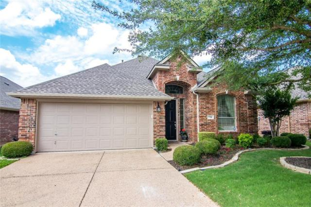 726 Pelican Hills Drive, Fairview, TX 75069 (MLS #13837743) :: RE/MAX Town & Country