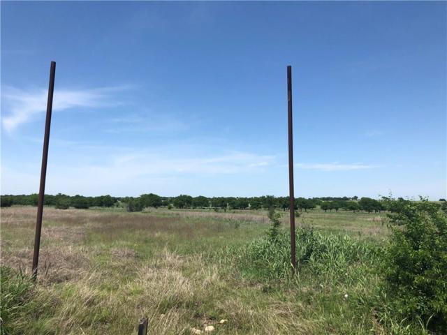 12980 Pruett Road, Krum, TX 76249 (MLS #13837882) :: RE/MAX Town & Country